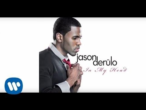 Jason Derulo - In My Head (Official Lyrics Video)