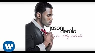 Jason Derulo - In My Head (Official Lyrics Video) thumbnail