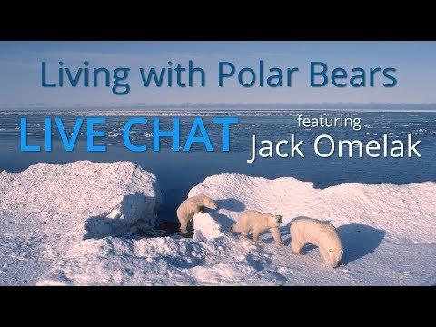 Living With Polar Bears - Jack Omelak