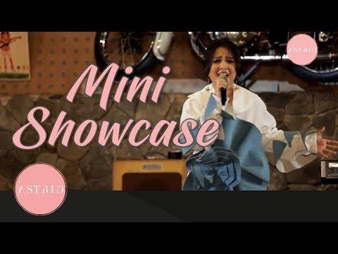 AstriD | Mini Showcase saat Launching Lingkaran #StoryofAstriD