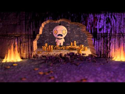 The Binding of Isaac: Afterbirth Release Date Teaser