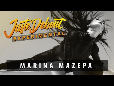 Mazepa Marina/ Juste Debout Experimental/Paris