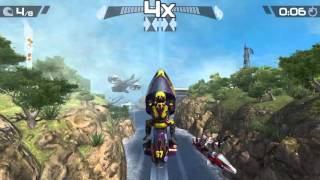 Fury Reviews Riptide Gp2 for PC