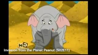 Mammoth Mutt Inflation 8 (Super-Slow-Motion) ,Original Video By Vincentvon