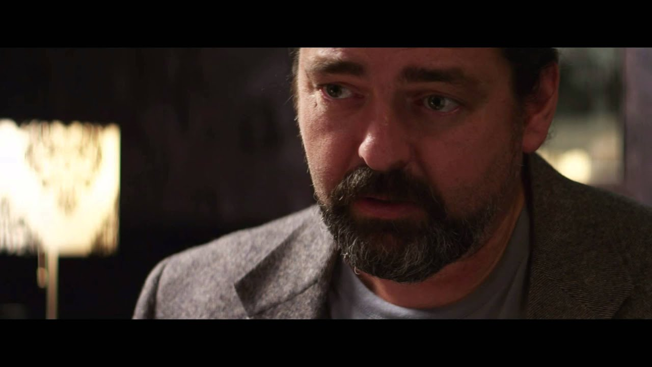 angus macfadyen interview