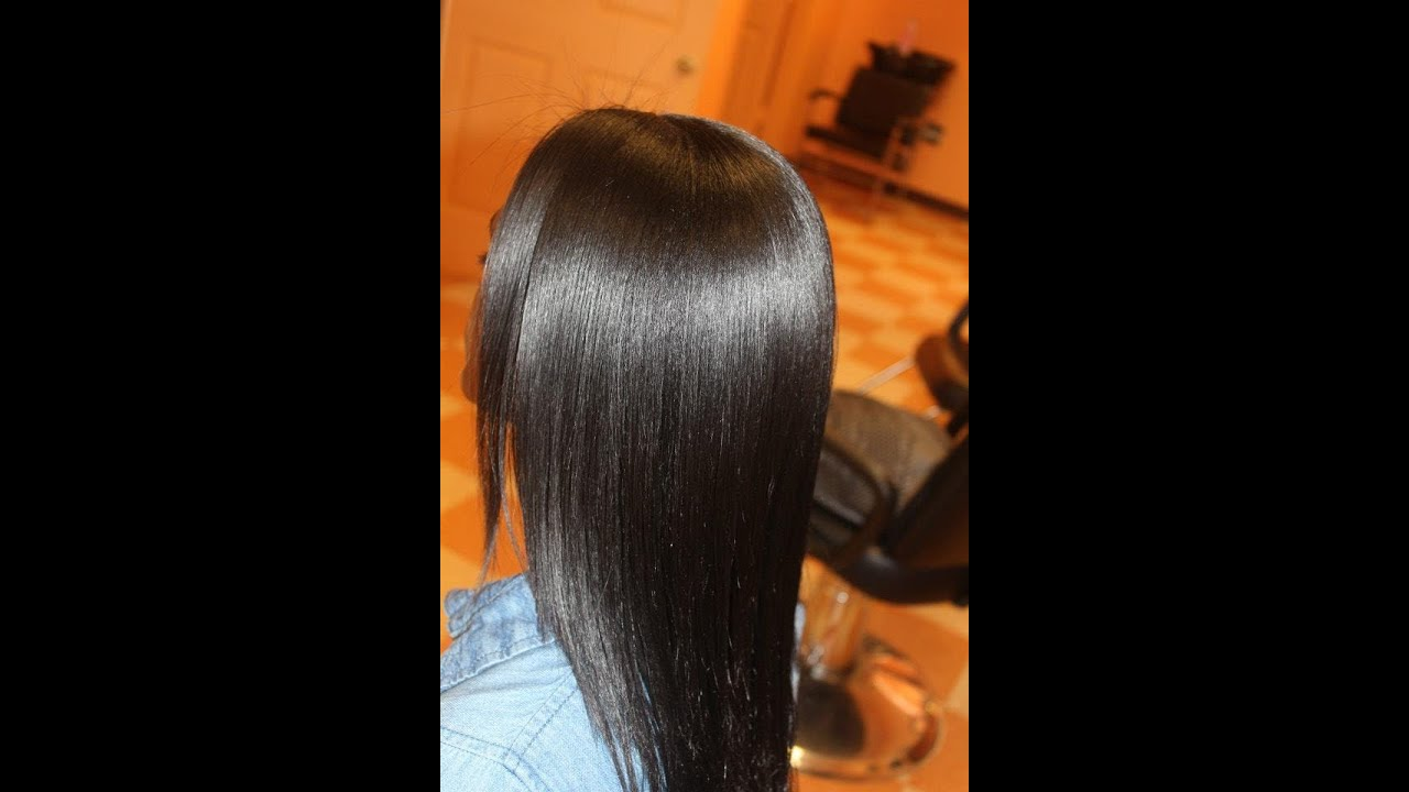 How To Make All Natural Hair Products