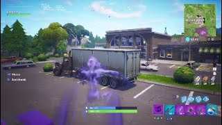 New glitch spot in fortnite battle royale!