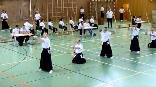 EKF 2011 Taikai