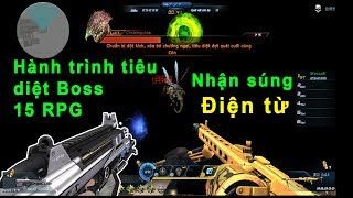 Truy Kich Hanh Trinh Qua Map Boss 15 L Y Sung Quot I N T Quot Va 1 S L U Y