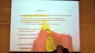 ANTIHISTAMINES by Professor Fink