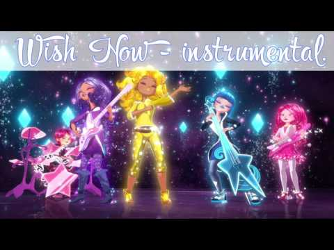 Disney Star Darlings: Wish Now (instrumental)