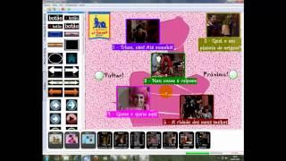 Criando menu para dvd com DvdStyler(Aprenda como criar um menu para rodar em seu dvd : programar, adicionar itens, imagens, sons com esse ótimo programa. Acesse no blog: ..., 2012-05-13T23:05:36.000Z)