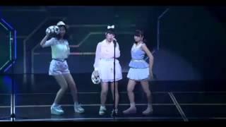 博多レジェンド TOKYO DOME CITY HALL 130511 穴井・多田・若田部.