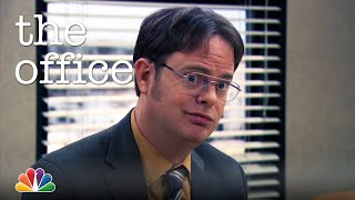 Dwight Interviews Himself - The Office