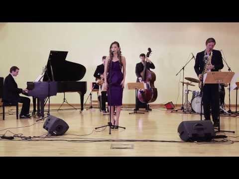 "Wedding Jazz Band Hire - The Swingin' Times perform ""L-O-V-E"""