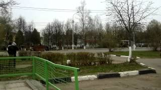 Съёмки сериала Дикий
