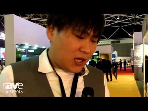 ISE 2016: Shenzhen Speedleader Exhibits LVP6000 LED Video Processor