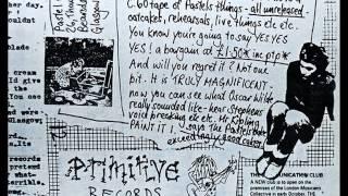 The Pastels : Roadrunner  Recorded Live 27.6.82