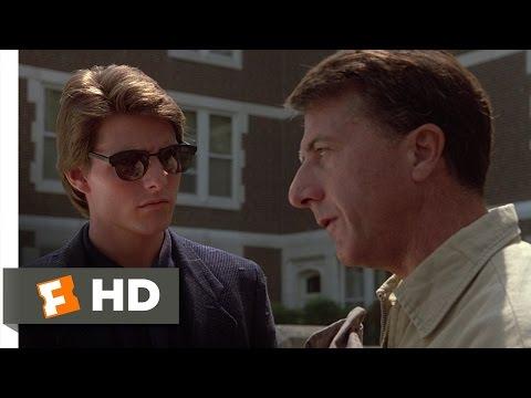 Rain Man 111 Movie CLIP  Im An Excellent Driver 1988 HD