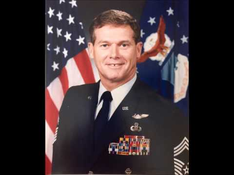 Wayne Norrad, Godfather of Combat Control on Patriot to the Core podcast