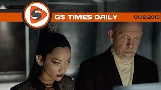 GS Times [DAILY]. Премьера через 100 лет