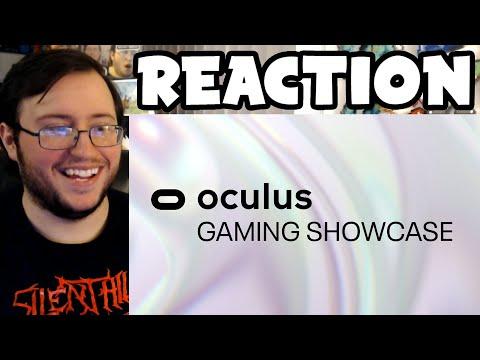 """Gor's """"Oculus Gaming"""