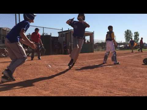 Highlights from the 2016 Idaho State Championships