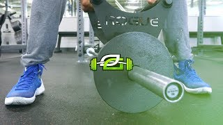 OpTic Strength   WARTIME WORKOUTS: Log 2