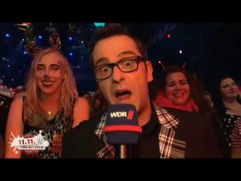 11.11. - Sing mit Köln! Die Karneval-Session 2017/18