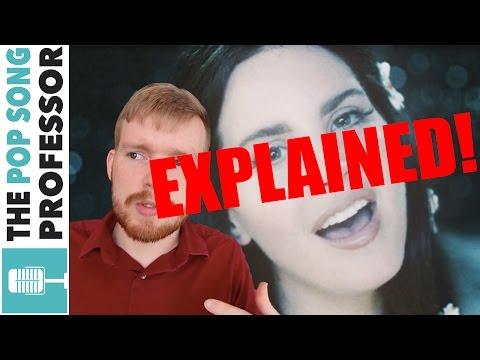 Lana Del Rey - Love | Song Lyrics Meaning Explanation