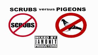 No Scrubs versus No Pigeons 2011 TLC vs Sport Theivz