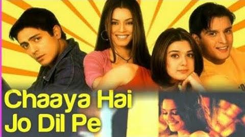 chhaya hai jo dil pe kya nasha hai  lyrics with song