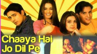 Chhaya hai jo dil pe Kya nasha hai | Lyrics with song