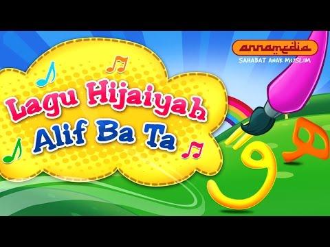Lagu Hijaiyah Alif Ba Ta