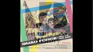 Quad Force - Subzero remix