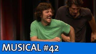 A ALMA ETERNA QUE FALECEU - MUSICAL #42 thumbnail