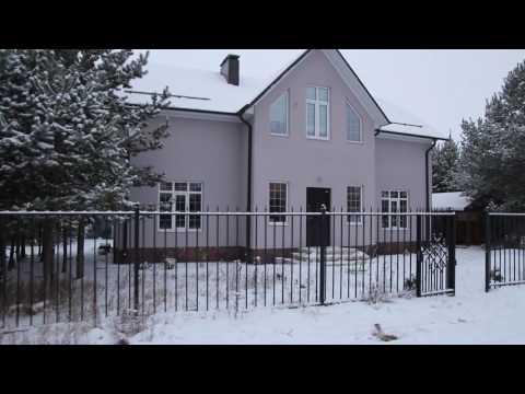 Продажа дома в Воронеже