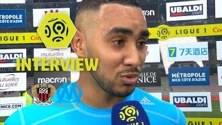 Interview de fin de match : OGC Nice - Olympique de Marseille (2-4) - Ligue 1 Conforama / 2017-18