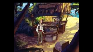 Monkey Island 3 español Gameplay Parte 2