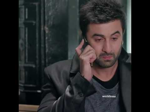 heartbreaking SAD SCENE from Aa Dil Hai Mushkil ADHM.. remeber this