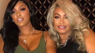 Porsha Williams Introduces Dennis McKinley To Her Mother Diane Amid Pregnancy Rumors