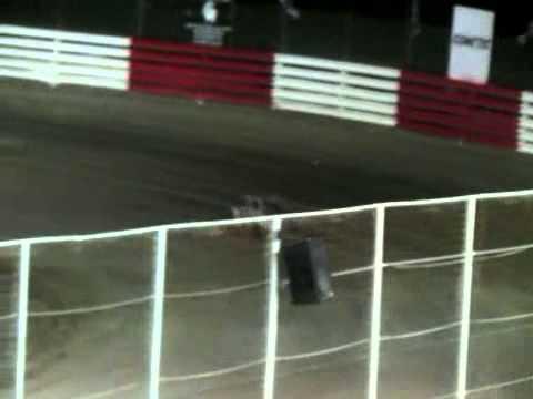 Champion Motor Speedway Odessa Texas
