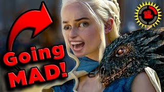 Download Film Theory: Is Daenerys Going MAD? - Game of Thrones Mp3 and Videos