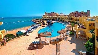 Sunny Days Palma De Mirette Resort 4 Хургада Египет полный обзор отеля
