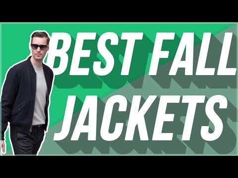 Best Men's Fall Jackets For 2019   Best Men's Outerwear