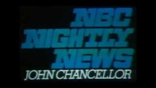 NBC NIGHTLY NEWS THEME 1972-1977 - Ray Ellis