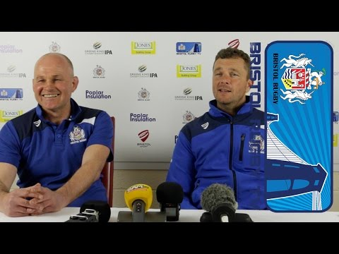 Midweek Press Conference: Semi-Final First-Leg