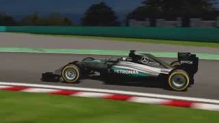 F1 Circuit Preview 2016 - Hungary 2016 | AutoMotoTV