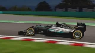 F1 Circuit Preview 2016 - Hungary 2016 | AutoMotoTV