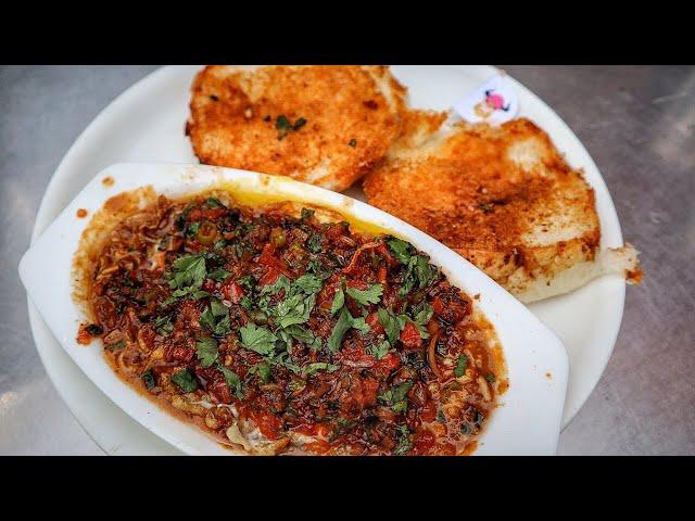 R K Egg Eatery, N.I.D Wala | Ahmedabad Street food vendor